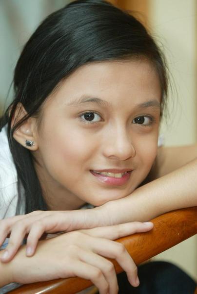Chelsea Olivia Indonesian Celebrity Photos